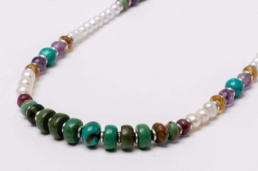 Children's Mala necklace