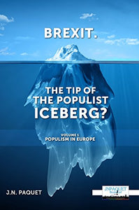 Brexit. The Tip of The Populist Iceberg? (eBook)