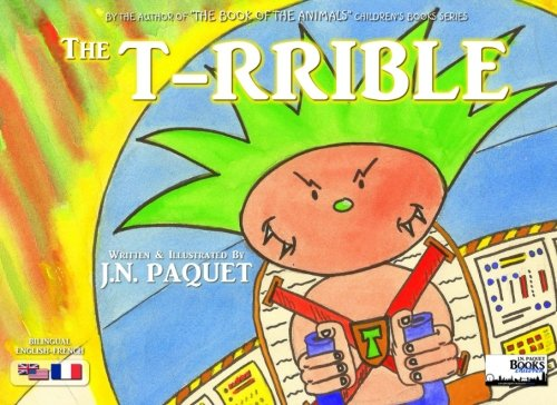 The T-RRIBLE (English-French)
