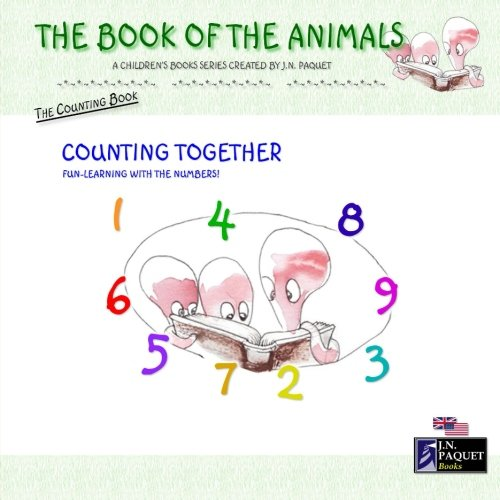 The Book of The Animals - Counting Together