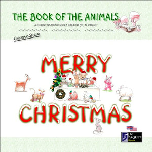 The Book of The Animals - Merry Christmas