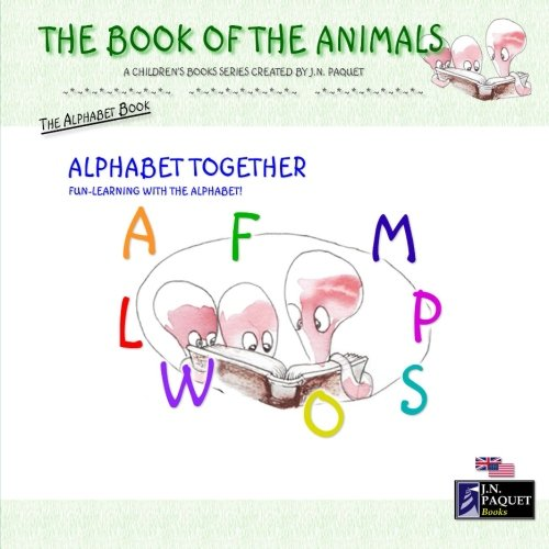 The Book of The Animals - Alphabet Together