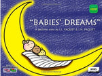 Babies' Dreams (Bilingual English-Portuguese)