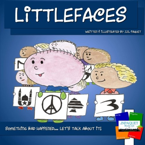 Littlefaces: Something bad happened... Let's talk about it!