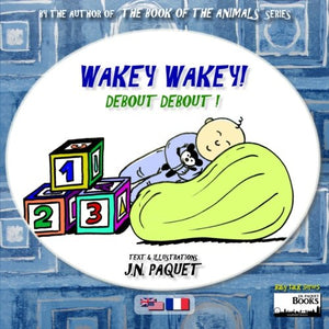 Wakey Wakey! (English-French)