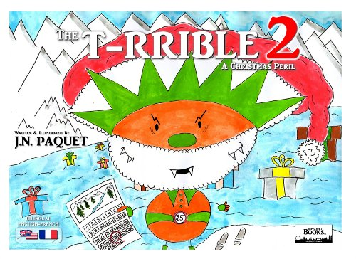 The T-RRIBLE 2 (Bilingual English-French)