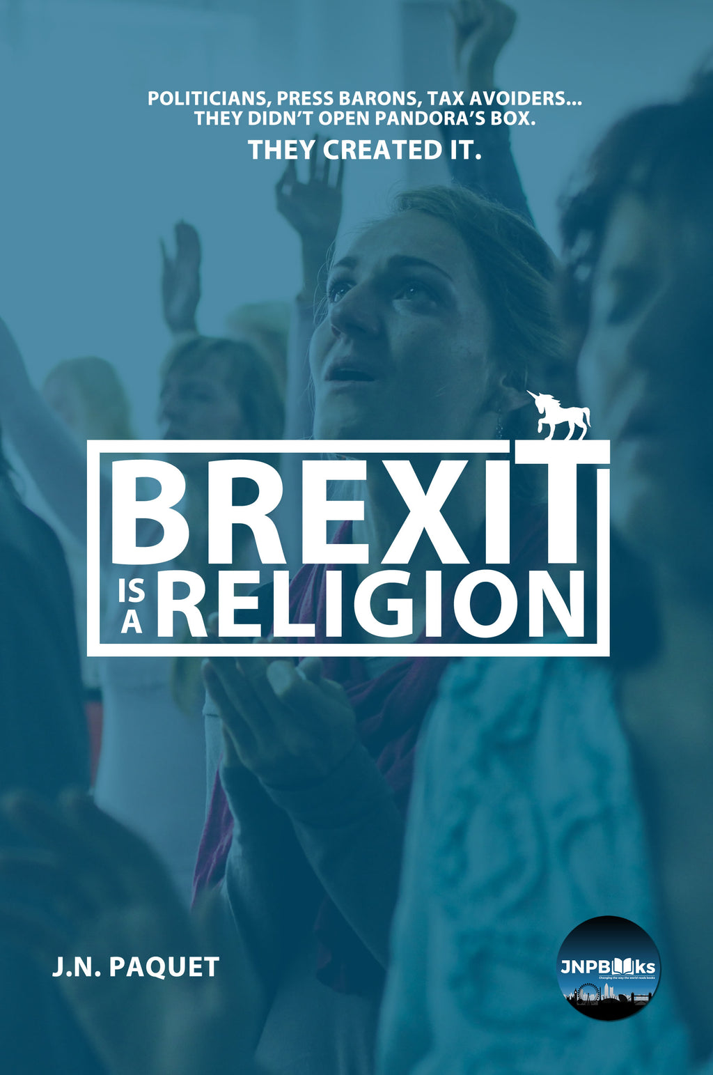Brexit is a Religion