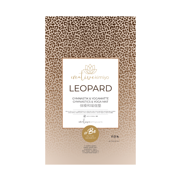 Leopard Line B2B Package