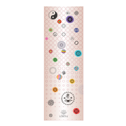 creative kimiyo travel yoga mat