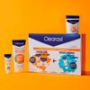 CLEARASIL® Clear Skin Everyday Essentials Kit 3/1 ct.