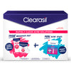 CLEARASIL® Rapidly Clear Acne Solutions Kit 3/1 ct.