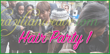 Hair Party 1