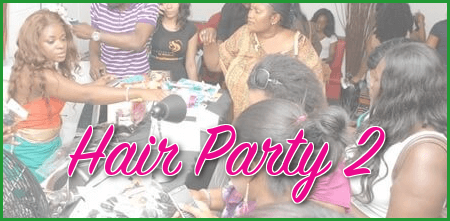 Hair Party 2