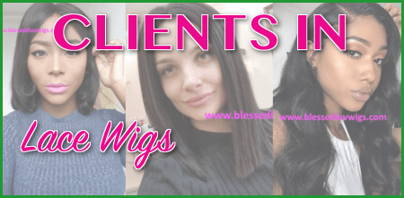 Lacewigs Clients