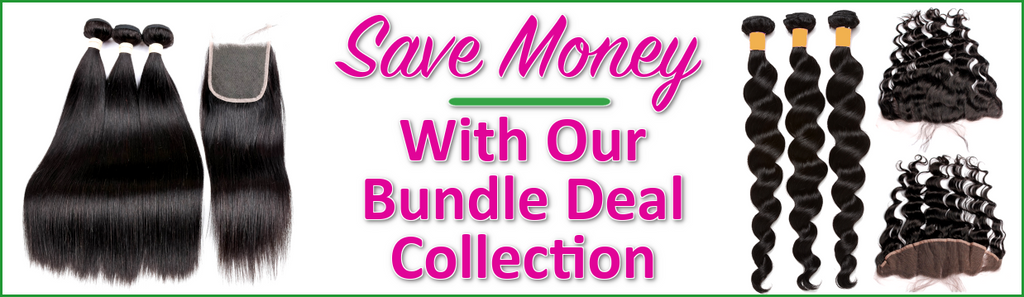 Save money with our bundle deal collection