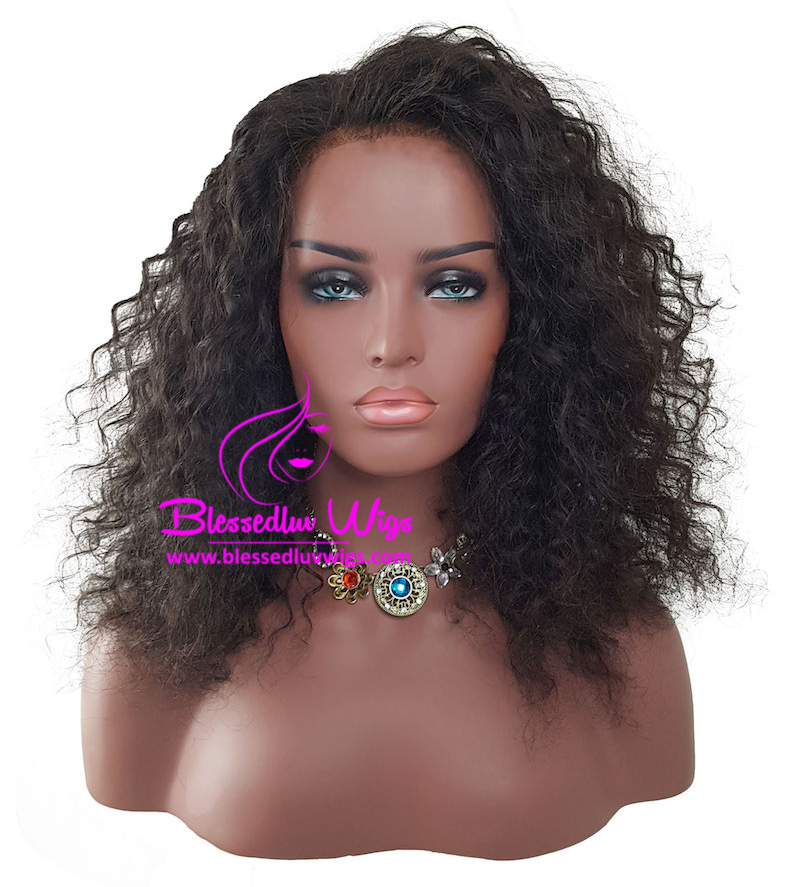 Mongolian Lace Front Deep Curls 200% Density-Brazilianweave.com-Brazilianweave.com