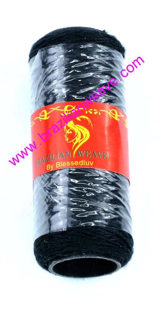 Thread 100% Spun Polyester-Brazilianweave.com-Brazilianweave.com