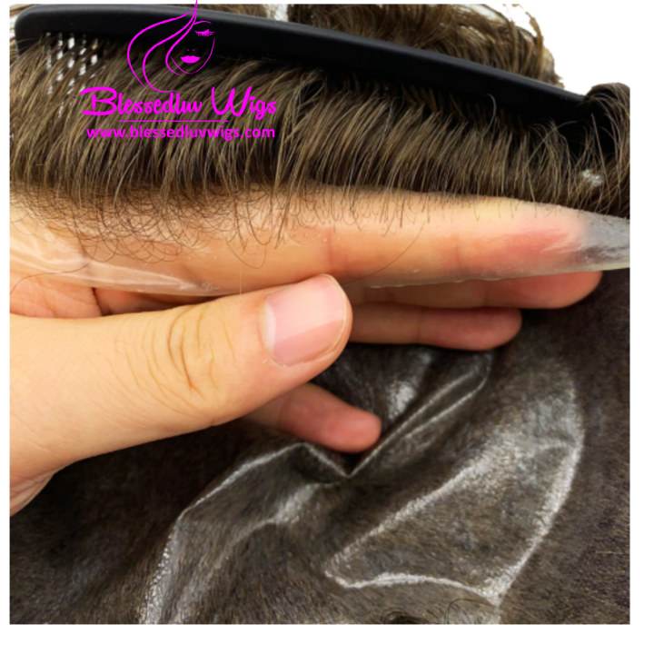 Brazilian Lace Front Wig Body Wave 150% Density-Brazilianweave.com-Brazilianweave.com
