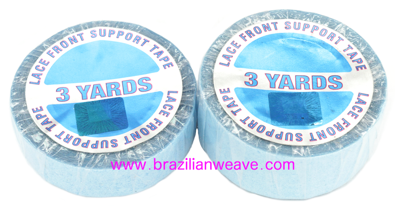 Walker 3 Yard Lace Tapes 0.5 Inch-Brazilianweave.com-Brazilianweave.com