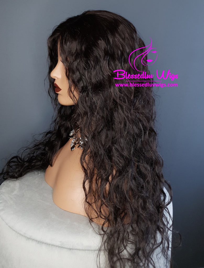 Hope Brazilian Lace Closure Handmade Wig-www.brazilianweave.com-Brazilianweave.com