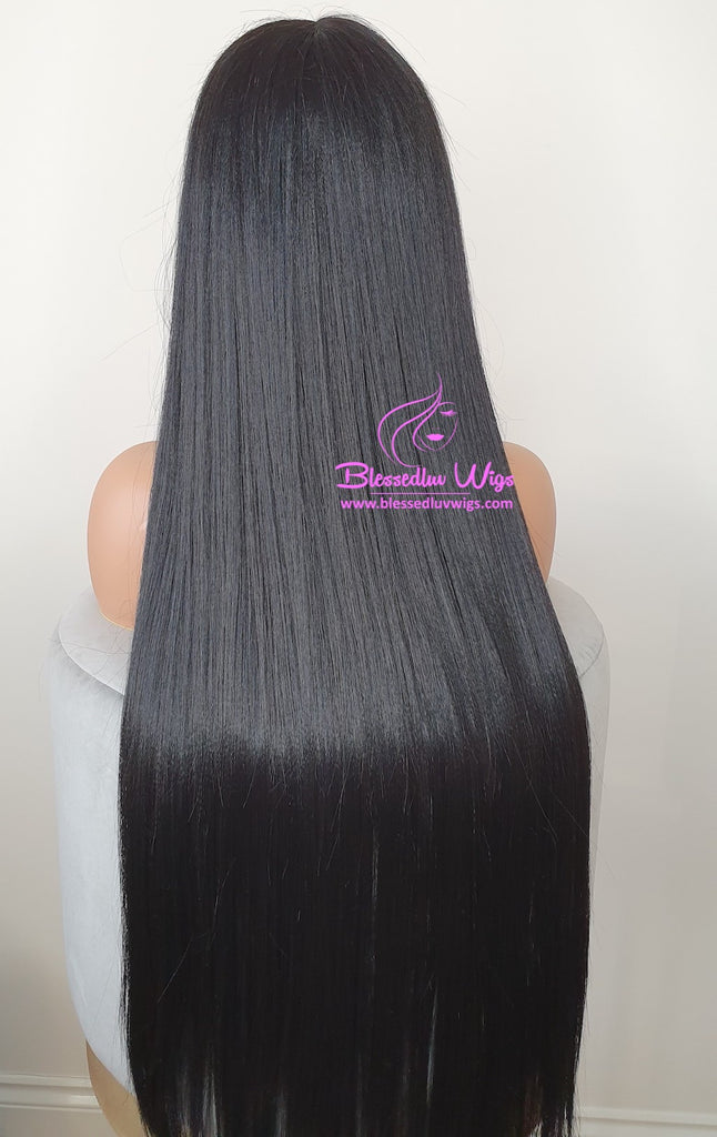 Waverly - Synthetic Lace Front Wig-Brazilianweave.com-Brazilianweave.com