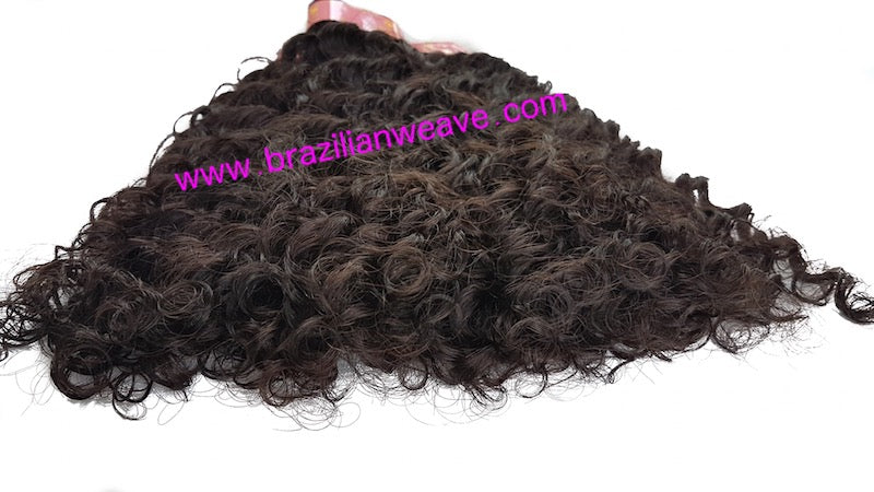 Raw Indian Virgin Hair Deep Curls-Brazilianweave.com-Brazilianweave.com