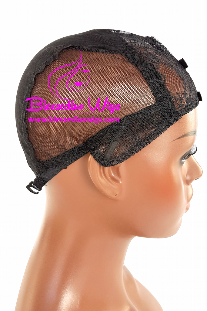 Closure Wig Cap-Brazilianweave.com-Brazilianweave.com
