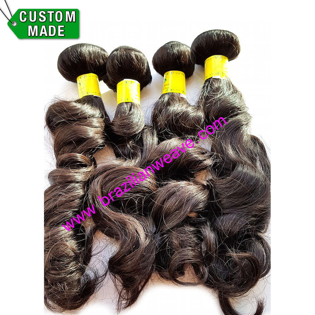 18% OFF SALE - Raw Virgin Brazilian Hair Weave-Brazilianweave.com-Brazilianweave.com