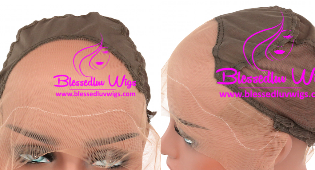 Lace Frontal Wig Cap-Brazilianweave.com