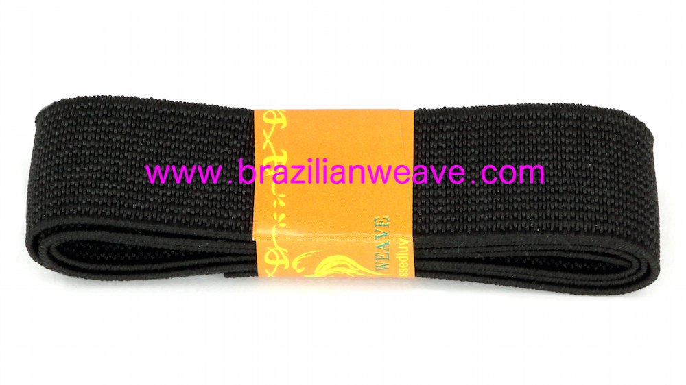 Elastic Medium Band Orange 0.5M-Brazilianweave.com-Brazilianweave.com