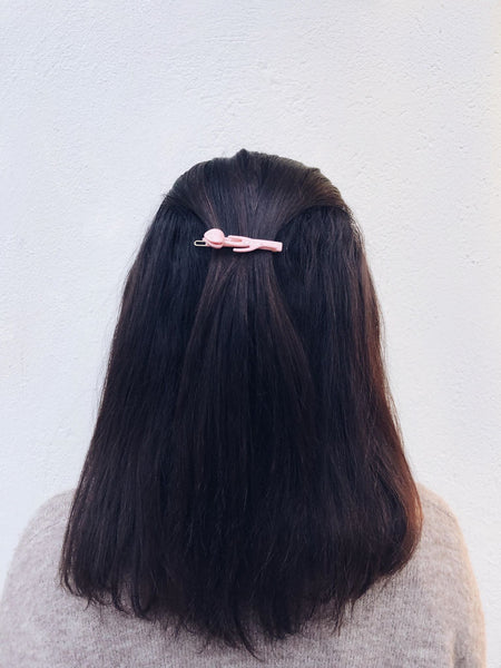 Tulip Hair Pin