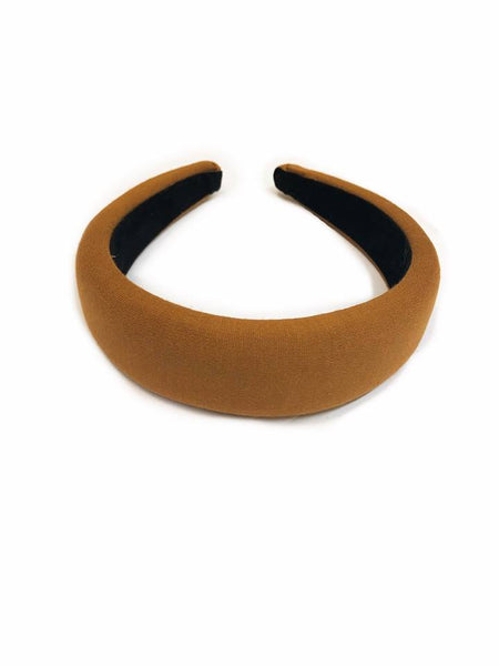 Emma Plain Headband