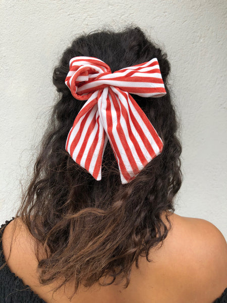Allie Bow Clip