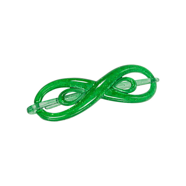 Double Infinity Hair Pin