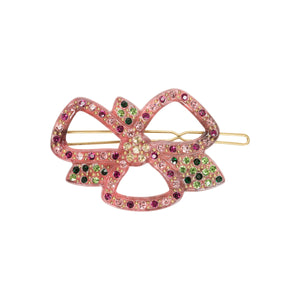 Bloom Crystal Hair Clip