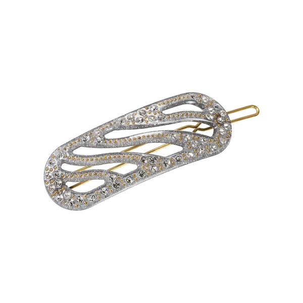 Art Diamond Hair Pin