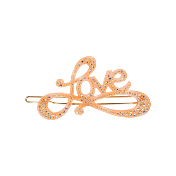 Love Hair Pin
