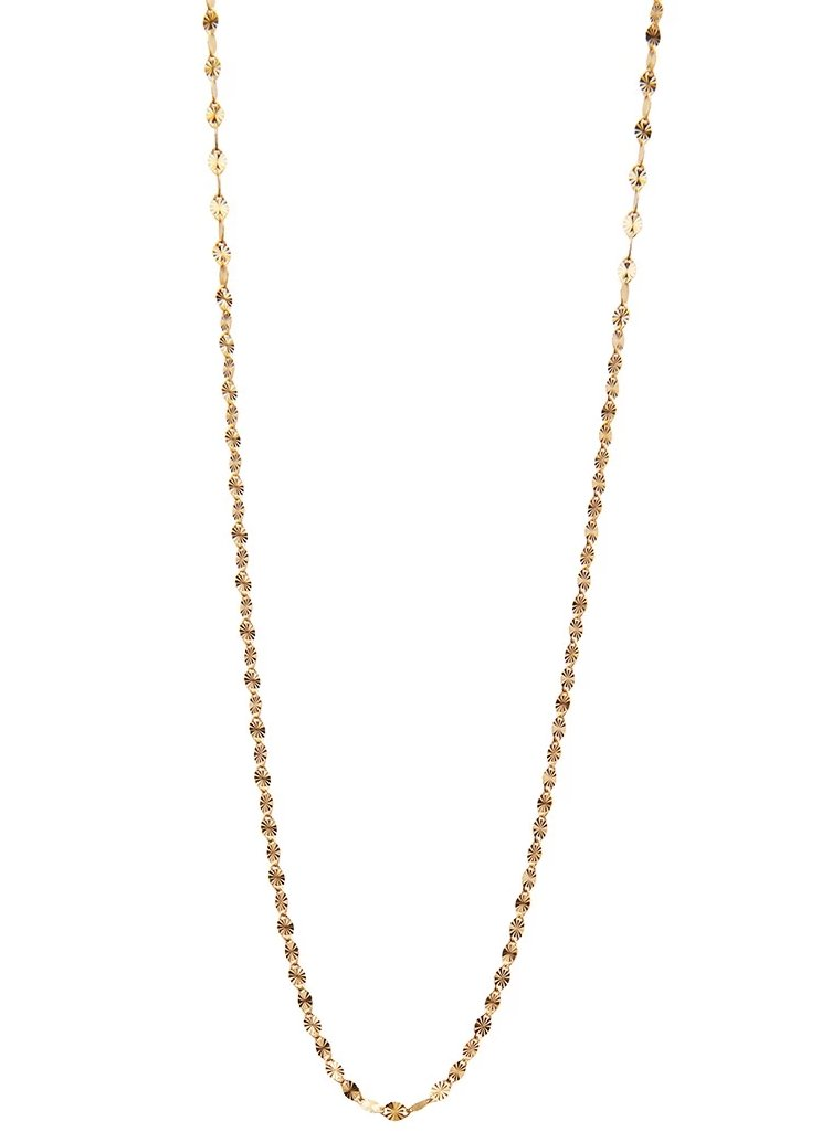 Dana Necklace - Gold