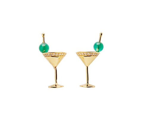 Cocktail Earring
