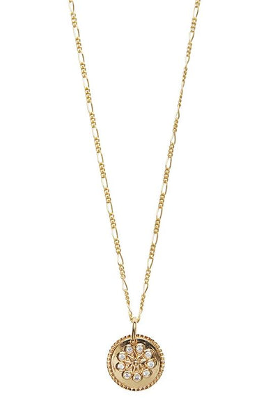 Dion Necklace