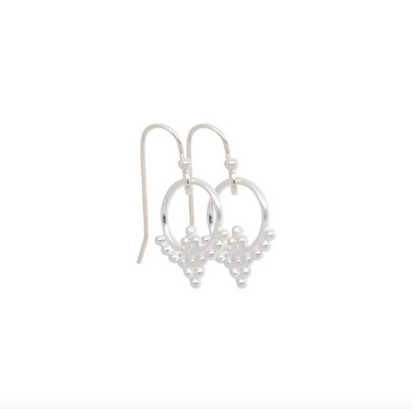 Taylor Grande Earrings