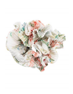 Bloom Scrunchie