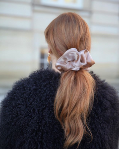 Dreamy Scrunchie