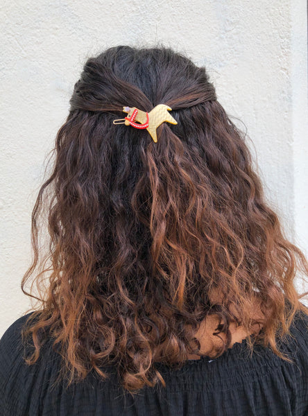 Pinata Hair Pin