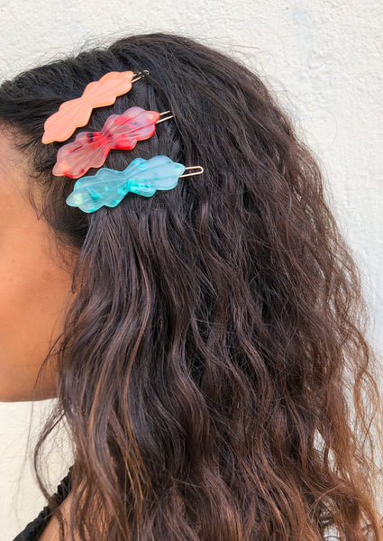 Tai Hair Pin