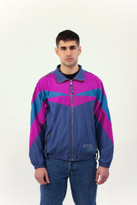 Great Escapes Track Top in Size Medium