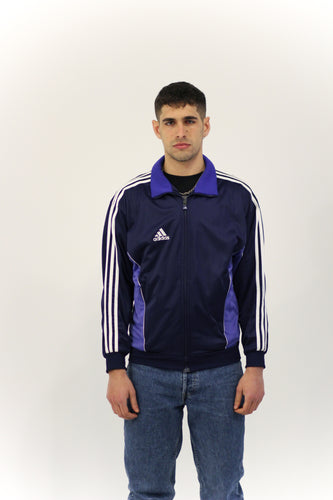 ADIDAS Track Top Size Medium