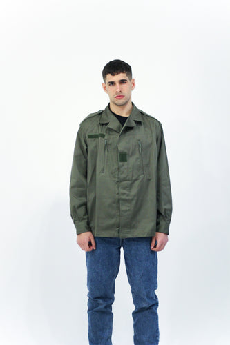 Olive Green BDU F2 Jacket