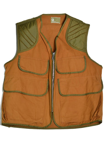 JC Penney Hunting Vest in X Large