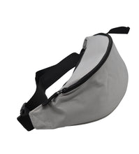 Bum Bag in Light Grey